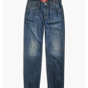 Lucky Brand 429 Classic Straight Jean 32x34